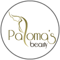 Logo Paloma's Beauty